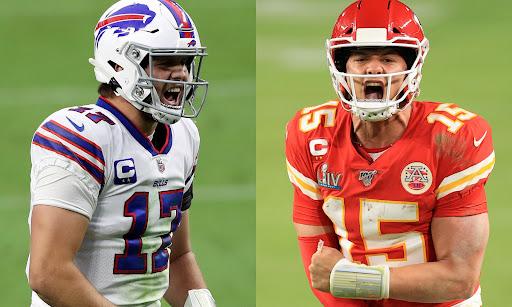 Buffalo Bills vs. Kansas City Chiefs Picks, Prediction & Odds