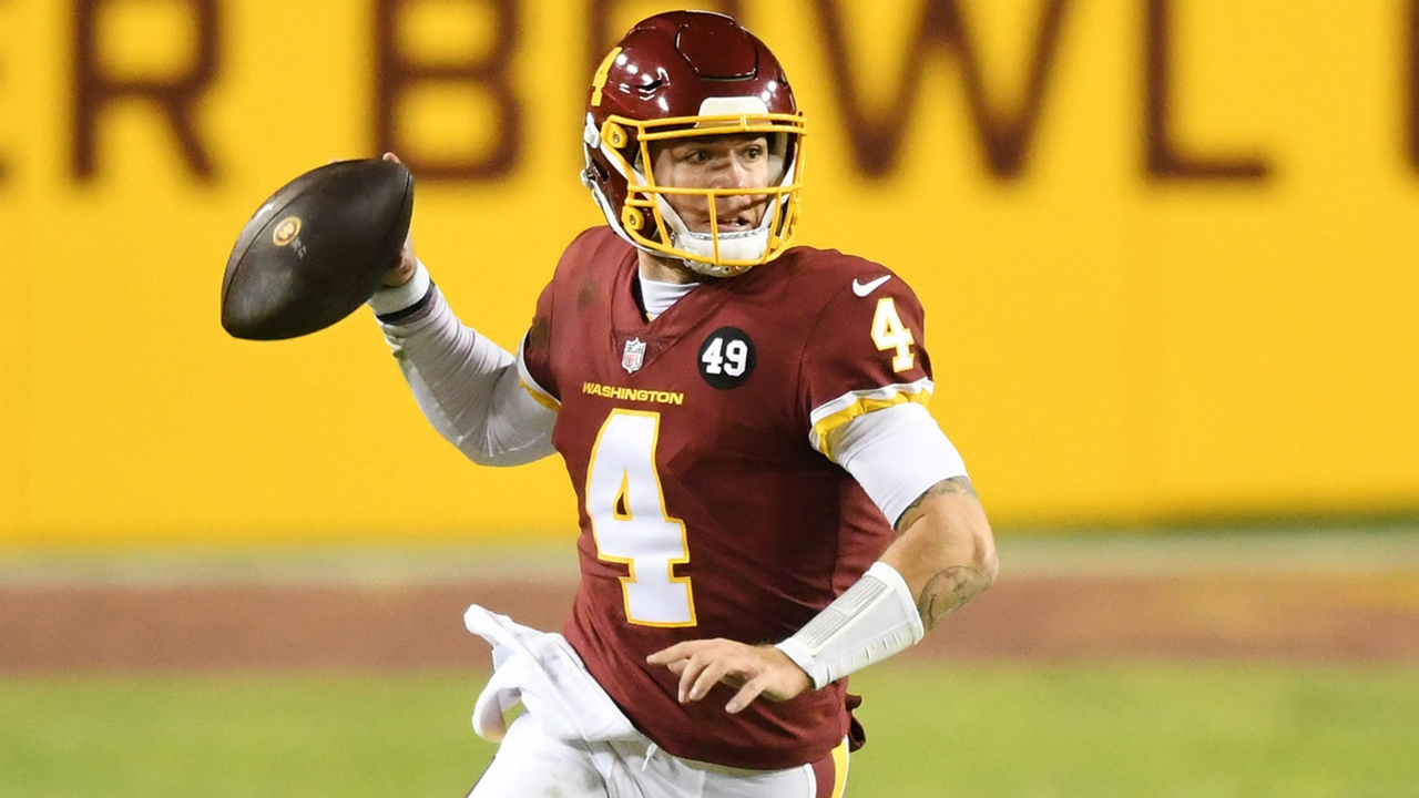 week 6 NFL betting trends for sunday
