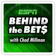 behind the bet