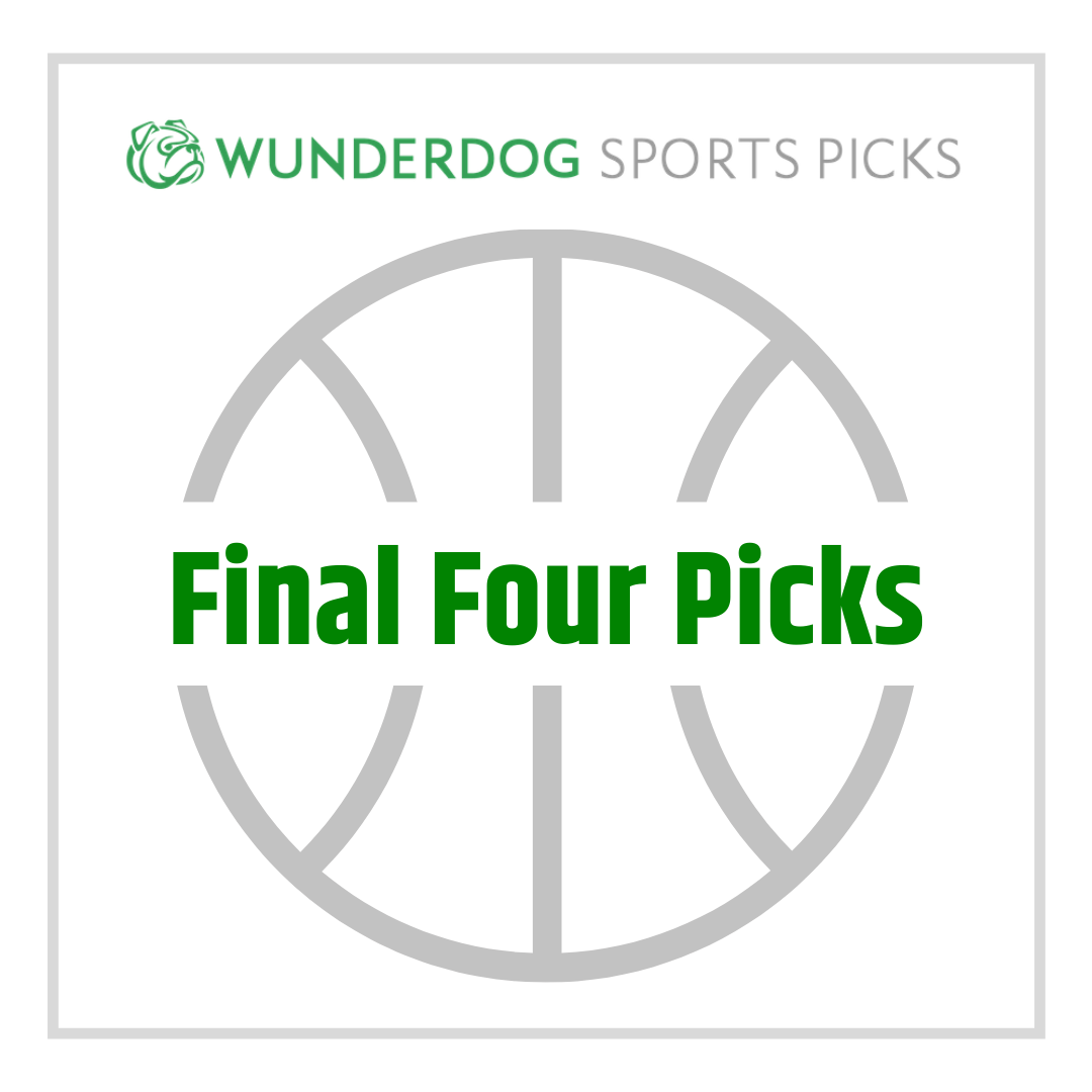Final Four Picks & Predictions