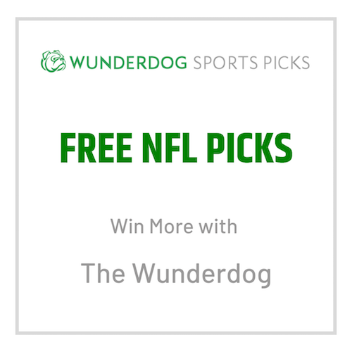 Free NFL Picks Against the Spread | Wunderdog