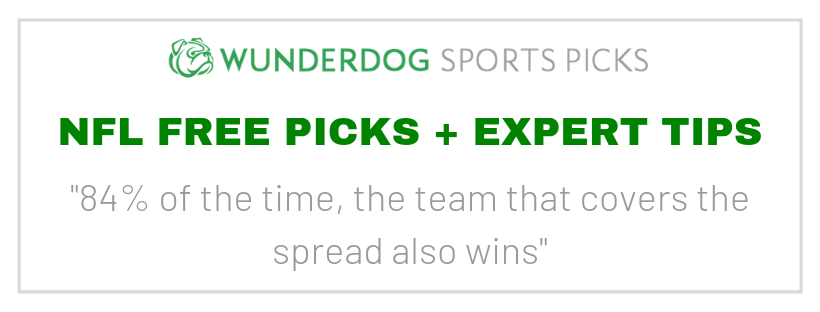free nfl picks against the spread