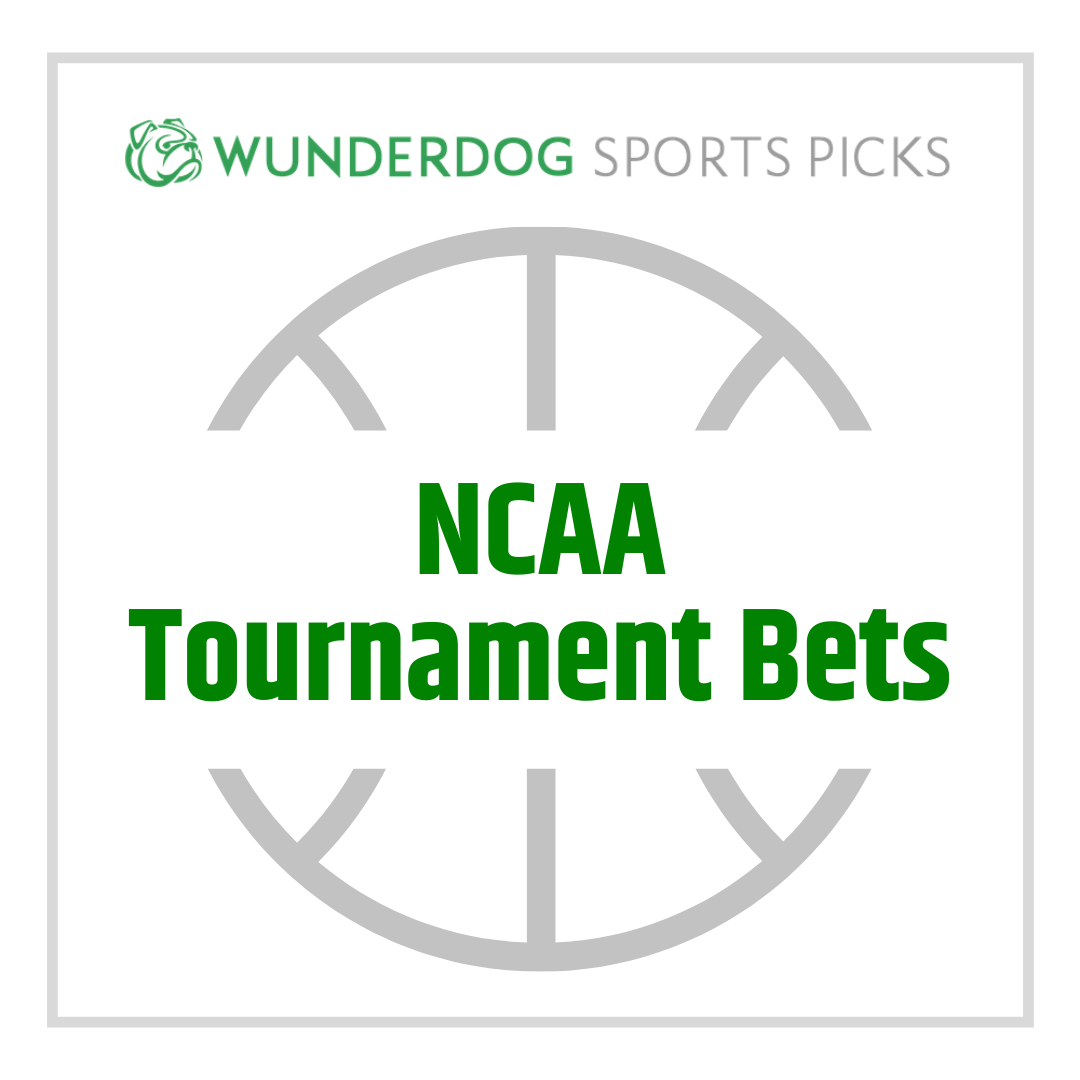 NCAA Tournament bets