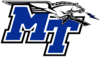 Mid Tenn State Blue Raiders